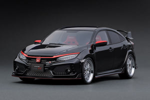 IG1448  Honda CIVIC (FK8) TYPE R  Black