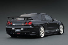 IG1473 TOP SECRET GT-R (BNR34)  Black