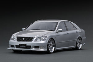 IG1498  Toyota Crown (GRS180) 3.5 Athlete  Silver