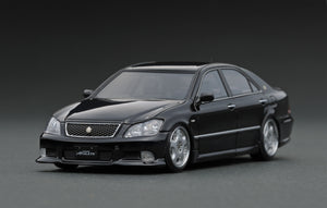IG1503  Toyota Crown (GRS180) 3.5 Athlete  Black