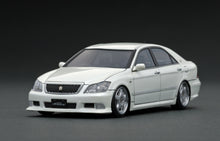 IG1504  Toyota Crown (GRS180) 3.5 Athlete  Pearl White