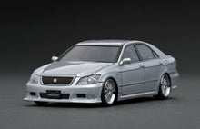 IG1505  Toyota Crown (GRS180) 3.5 Athlete  Silver