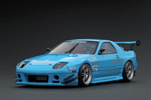 IG1519 Mazda RX-7 (FC3S) RE Amemiya Light Blue