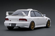 IG1637 SUBARU Impreza 22B-STi Version GC8改 White  Light Pods Ver