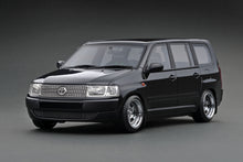 IG1649 Toyota Probox GL (NCP51V) Black Metallic
