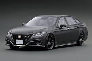 IG1679 Toyota Crown (220) 3.5L RS Advance Matte Gray