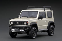 IG1705 SUZUKI Jimny SIERRA JC (JB74W)  Pure White Pearl  Lift Up