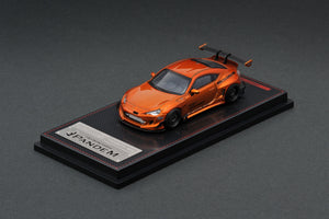 IG1752  PANDEM TOYOTA 86 V3  Orange Metallic