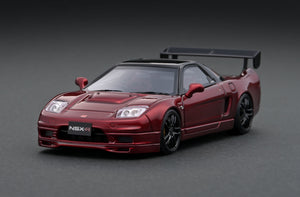 IG1903 Honda NSX-R (NA2) Red Metallic