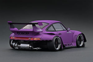 IG1958 RWB 993  Matte Purple