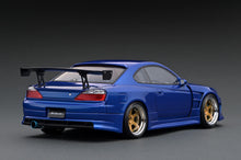 IG2001 VERTEX S15 Silvia  Blue Metallic