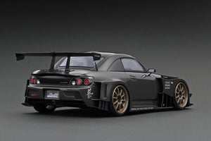 IG2011  J'S RACING S2000 (AP1) Gun Metallic --- PREORDER (delivery in Feb-Apr 2021)