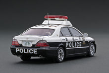 IG2095 Toyota Crown (GRS180) The Metropolitan Police Department Motor Patrol Unit police car  Car No.110