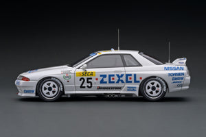IG2113 ZEXEL SKYLINE (#25) 1991 SPA 24 hours