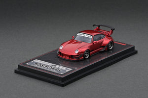 IG2154  RWB 993 Red Metallic