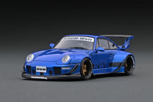 IG2172 RWB 993 Blue Metallic