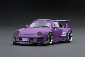 IG2174 RWB 993  Matte Purple