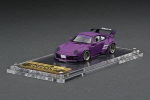 IG2362 RWB 993   Matte Purple --- PREORDER (delivery in Jul-Sep 2021)