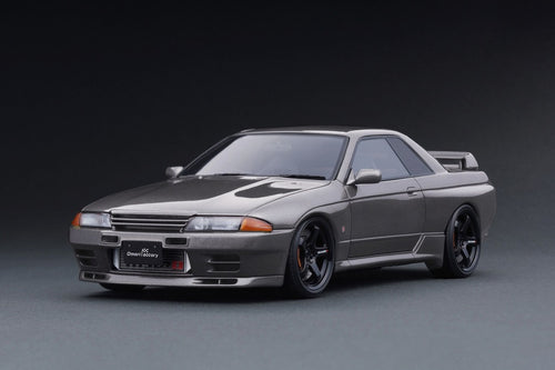 IG2411 NISMO BNR32 CRS --- PREORDER (delivery in Jul-Sep 2021)