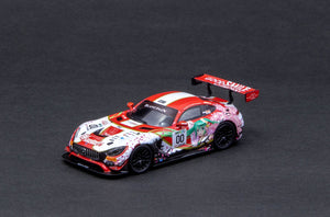 GR84239 Good Smile Hatsune Miku AMG 2017 SPA24H Ver.