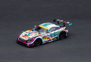 GR84240 GOOD SMILE HATSUNE MIKU AMG 2016 SUPER GT ver.