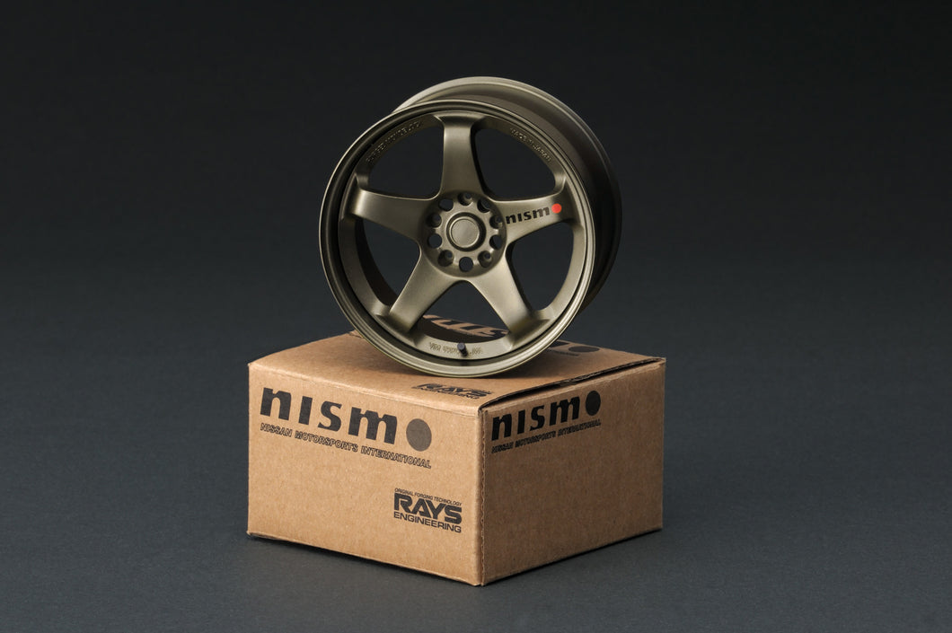 IG online shop limited!  IG1713  1/6 NISMO LM GT4 Wheel Bronze
