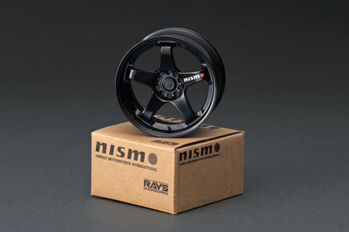 IG online shop limited!  IG1715  1/6 NISMO LM GT4 Wheel Black