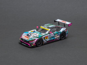 GR84234 GOOD SMILE HATSUNE MIKU AMG 2019 SUPER GT Ver.