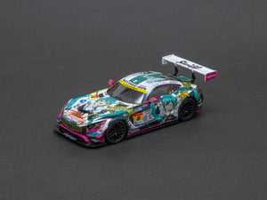 GR84236  GOOD SMILE HATSUNE MIKU AMG 2018 SUPER GT ver.