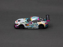 GR84238 Good Smile Hatsune Miku AMG 2017 SUPER GT Ver.
