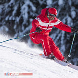 Instructor in Ski school ESF Megeve