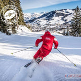 Instructor from Ski school ESF Megeve