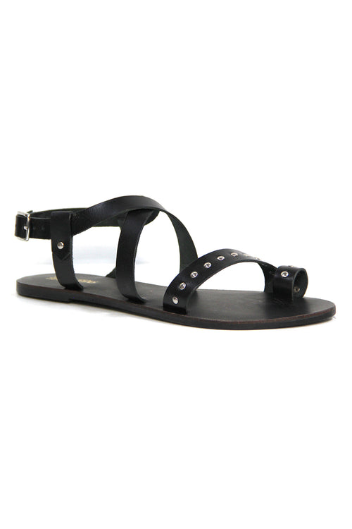 Just Because Denaruu Sandal in Black