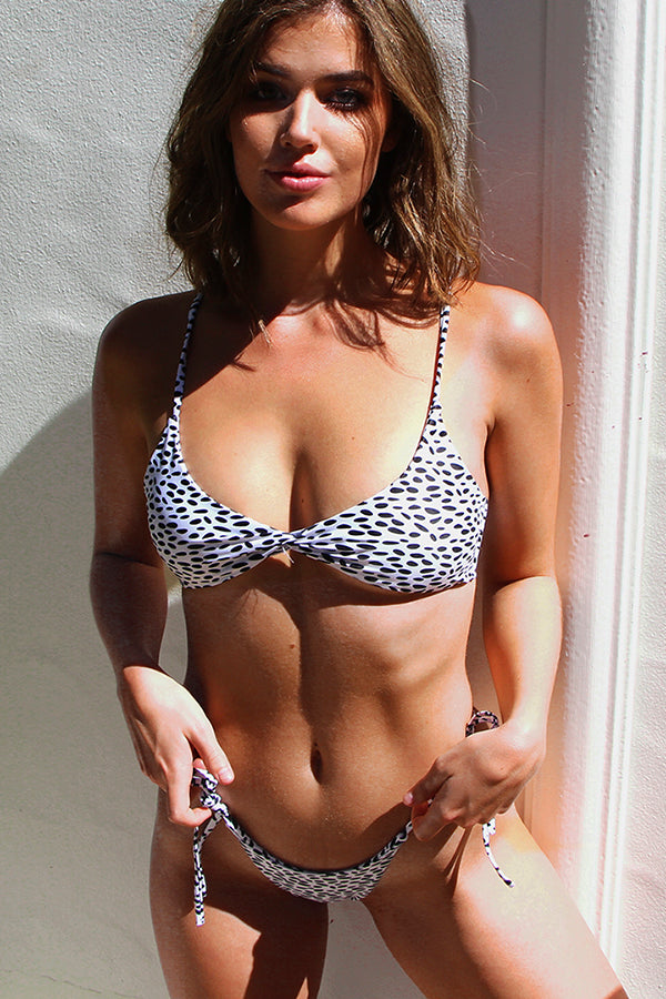 Palm Springs Bikini Top