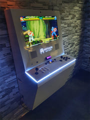 Artcade Wall Mounted Arcade Machine