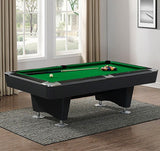 Anson Pool Table Singapore retailer