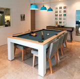 Alexis Dining Pool Table Singapore