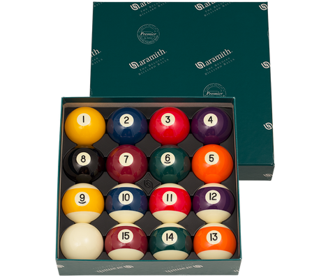Aramith Premier Ball Set
