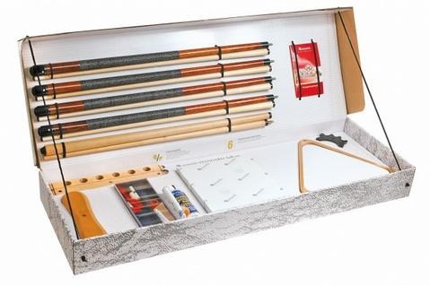 Aramith Standard Billiard Kit