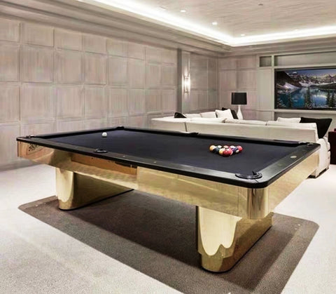 Astoria Pool Table (Platinum Series) | Centrum Leisure Singapore