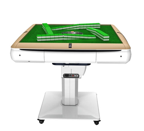 AM2 Automatic Mahjong Table Roller Coaster System - Centrum Leisure Singapore
