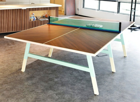 Capri Table Tennis Table (DESIGNER RANGE, FULL CUSTOMISATION) - CentrumLeisure