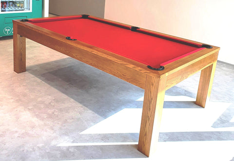 Diner II Pool Table