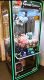 Kawaii Crane Catcher Arcade Machine (Free Play / Coin-operated)