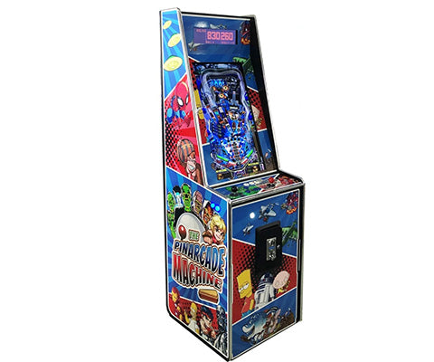 Electronic Pinball Machine Singapore