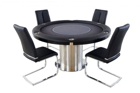 High End Poker Table Singapore