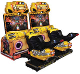 SS Motor Bike Arcade Machine (Twin) - CentrumLeisure