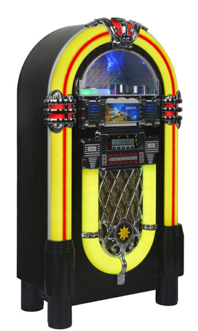 VS Jukebox (Display Unit)