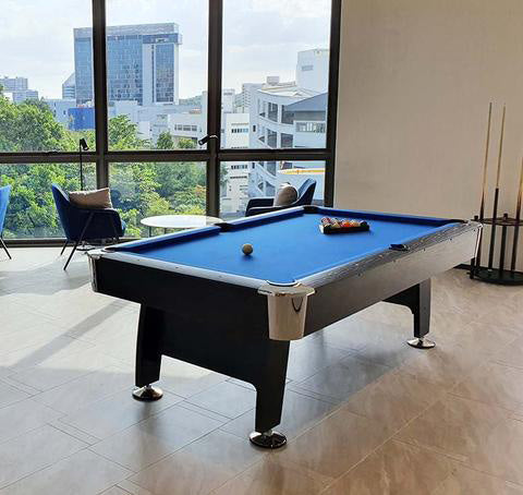 Supreme Pool Table (3 in 1 Table)
