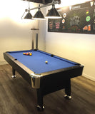 Supreme Pool Billiard Table and Table Tennis / Ping Pong - CentrumLeisure